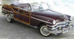 1946 Chrysler Town & Country