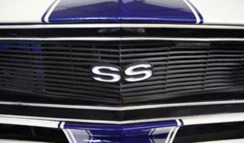 1968 Chevrolet Camaro full