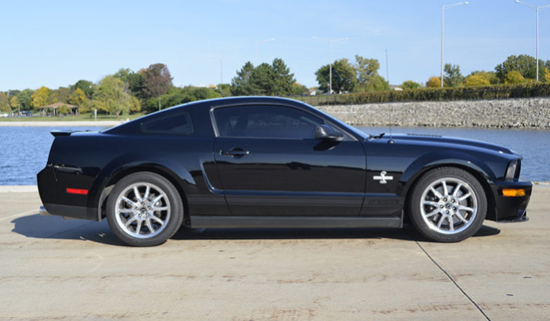 2008 Ford Shelby GT500KR full