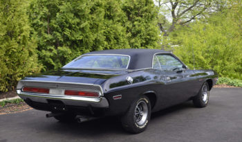 1970 Dodge Challenger full