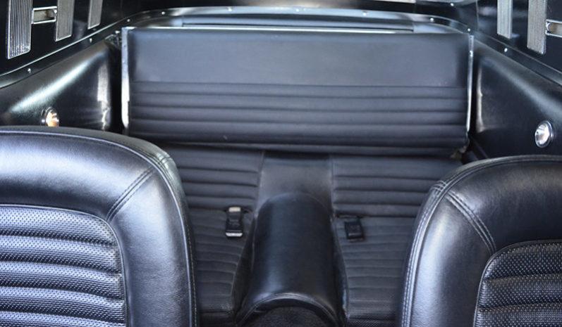 1969 Ford Mustang Fastback full