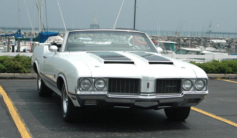 1970 Oldsmobile Cutlass full