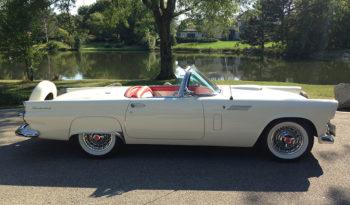 1956 Ford Thunderbird full