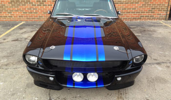 1967 Ford Shelby Eleanor full