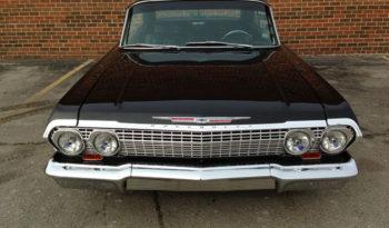 1963 Chevrolet Impala full