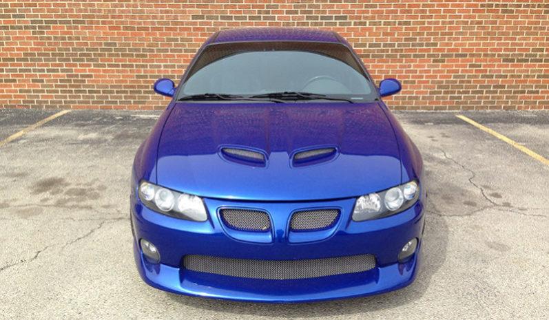 2004 Pontiac GTO full