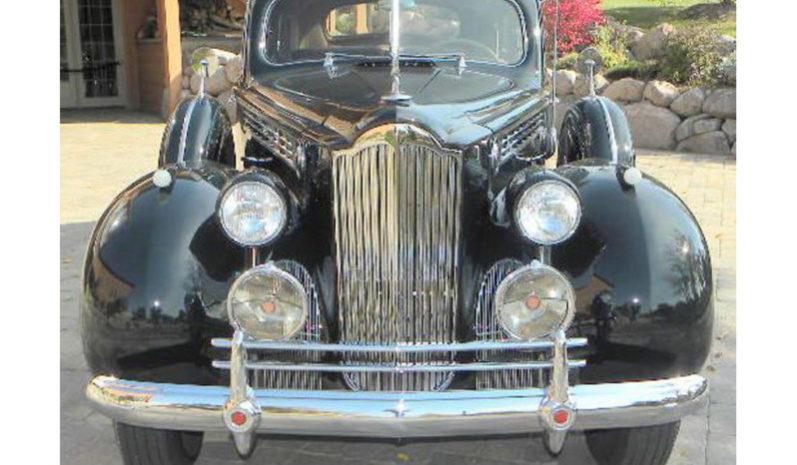 1940 Packard Super 8 full