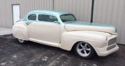 1946 Mercury Monterey