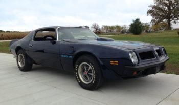 1974 Pontiac Firebird full