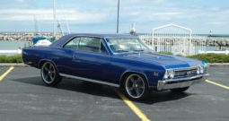 1967 Chevy Chevelle 396