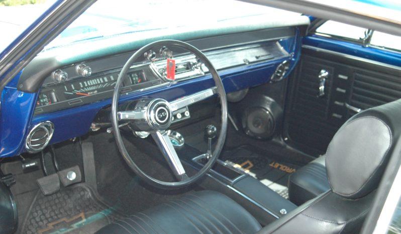 1967 Chevy Chevelle 396 full