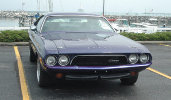 1973 Dodge Challenger full