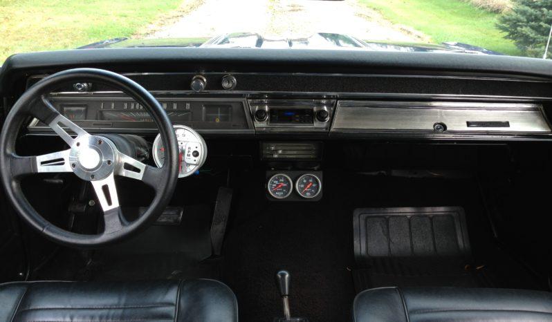 1967 Chevy Chevelle Pro Street full