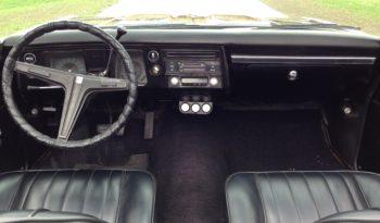 1968 Chevy Malibu SS full