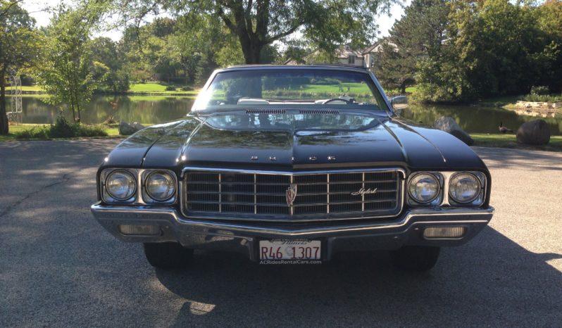 1970 Buick Skylark full