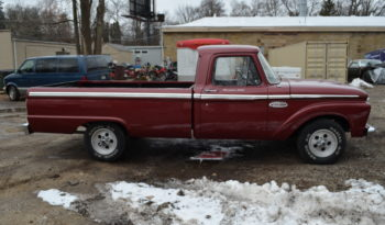 1965 Ford F100 Pick-Up full