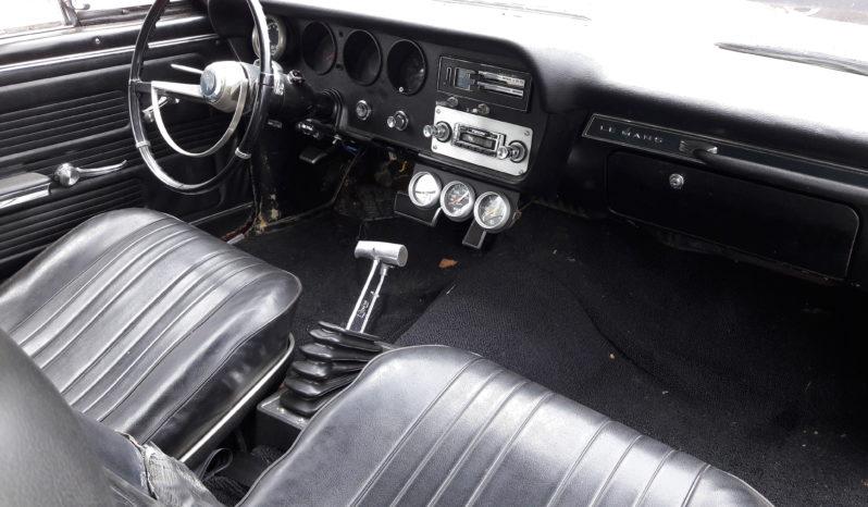 1966 Pontiac Lemans full