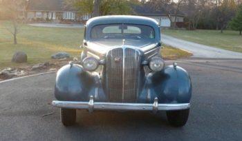 1936 Buick Model 40 full