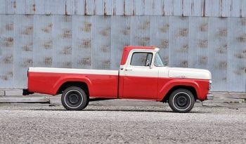 1959 Ford F100 full
