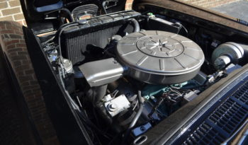 1958 Ford Edsel Citation full