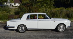 1969 Rolls-Royce Silver Cloud