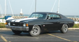 1972 Chevy Chevelle 454