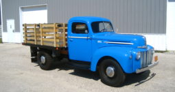 1946 Ford Stake