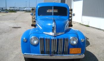 1946 Ford Stake full
