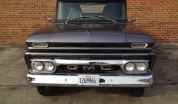 1961 GMC K10 full