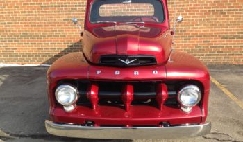 1952 Ford F-1 Tow full