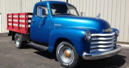 1948 Chevy Stake
