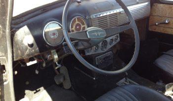 1948 Chevy Stake full