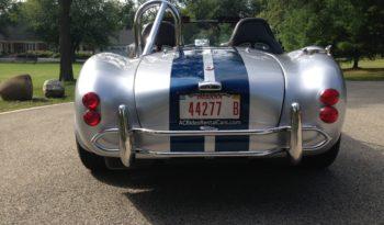 1965 Ford Cobra Tribute full