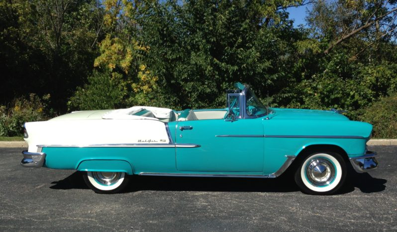 1955 Chevy Bel Air full