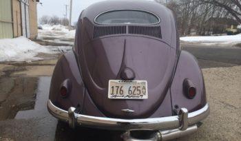 1956 Volkswagen Beetle full