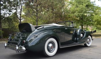 1938 Packard Series 1604 full