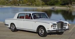 1969 Rolls-Royce Silver Cloud