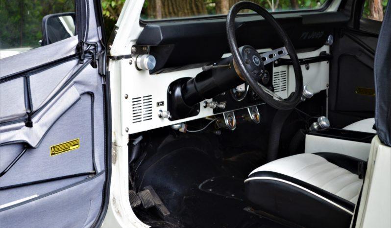 1980 Jeep CJ7 full