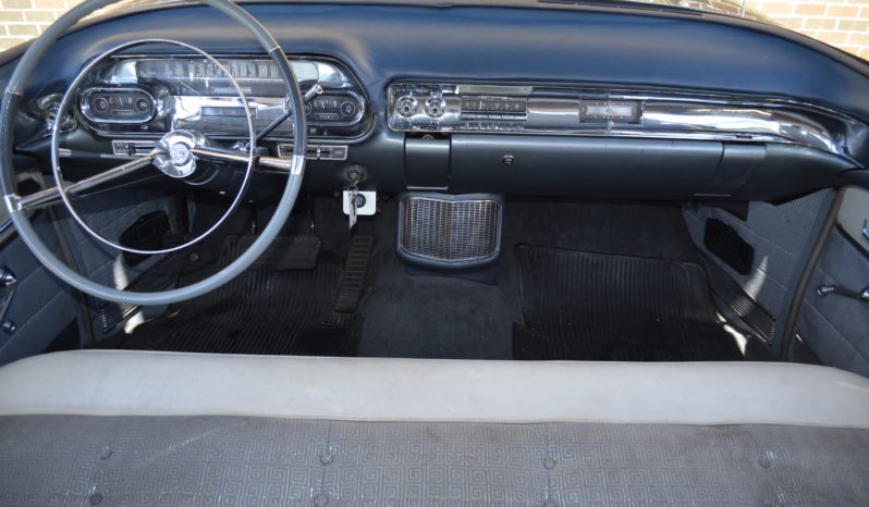 1957 Cadillac DeVille full