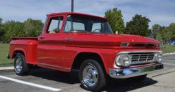 1960 Chevy C2500