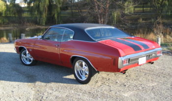 1970 Chevy Chevelle full