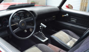 1970 Chevy Camaro full