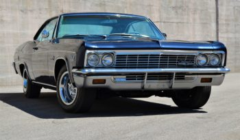 1966 Chevy Impala full