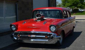 1957 Chevy Two-Ten Drag full