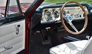 1965 Chevy Chevelle Malibu SS full