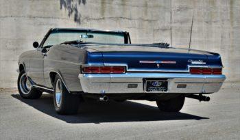 1966 Chevy Impala SS full