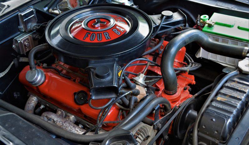 1970 Dodge Challenger full