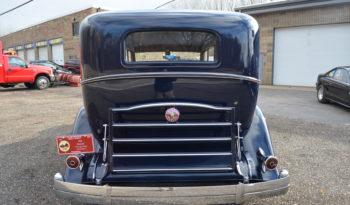 1934 Packard full