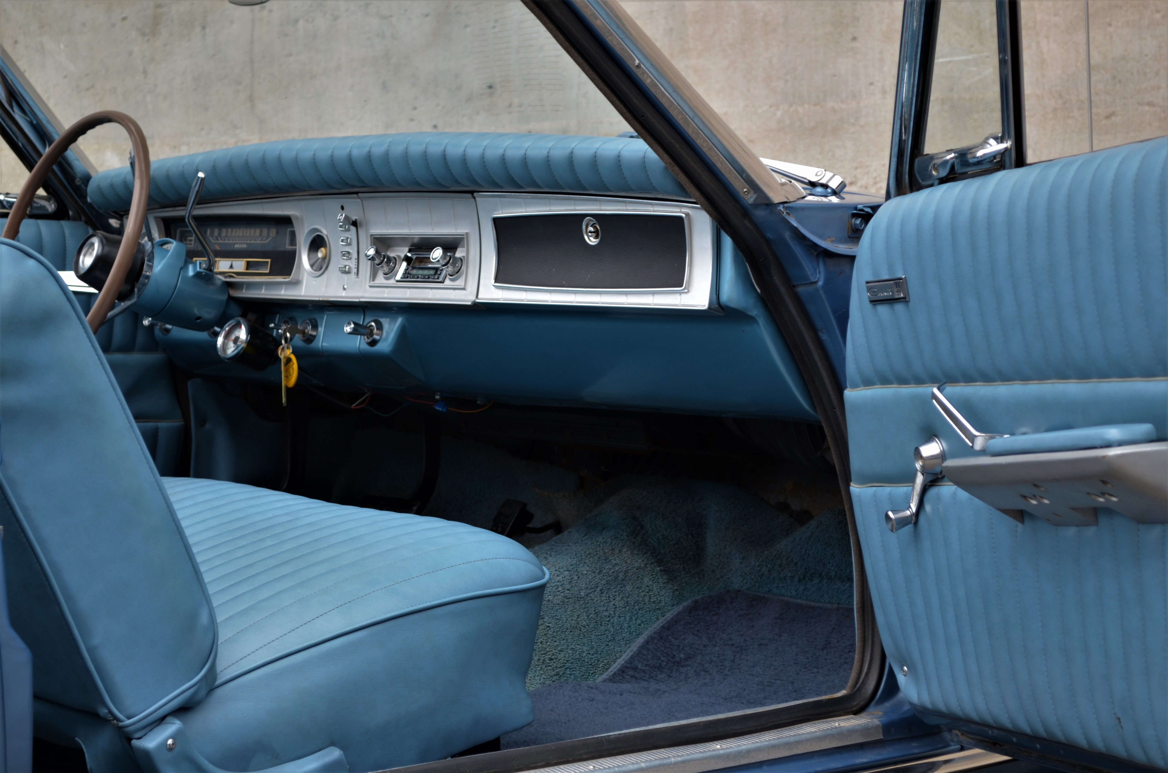 1965 Dodge Coronet 440 American Classic Rides