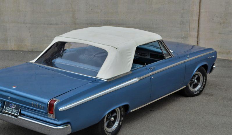1965 Dodge Coronet 440 full